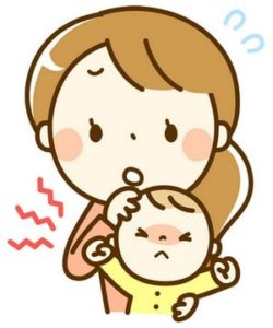 赤ちゃん風邪
